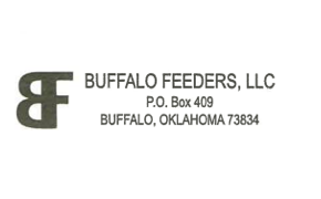 Buffalo Feeders