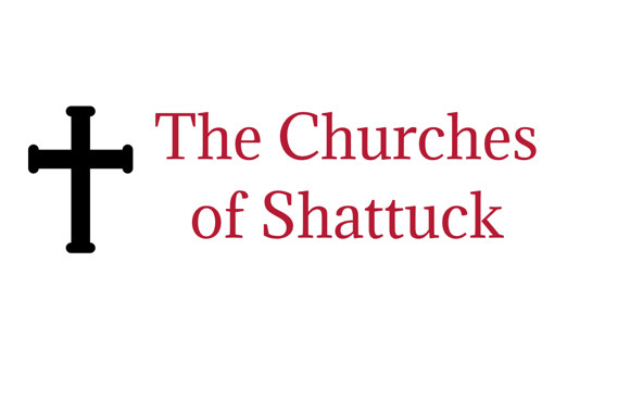 CHURCHES OF SHATTUCK