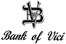 BANK OF VICI
